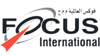 focus international logo